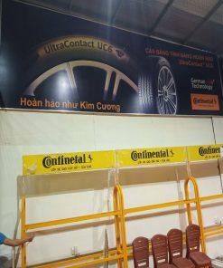 Địa chỉ làm biển quảng cáo bạt Hiflex tại Quảng Ninh