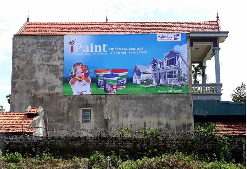 Biển quảng cáo Trivision tại Quảng Ninh - Hotline: 02033833426