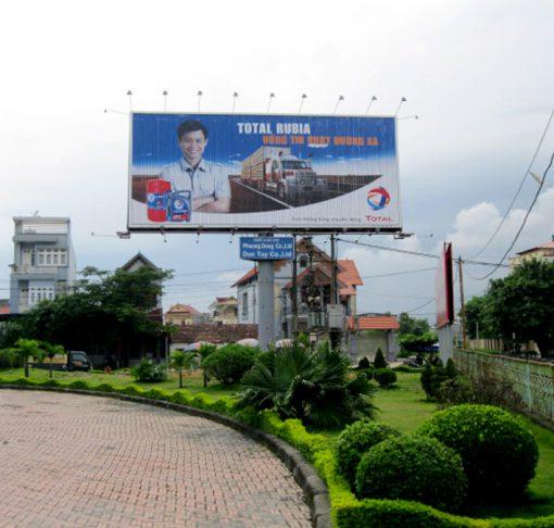 biển quảng cáo trivision