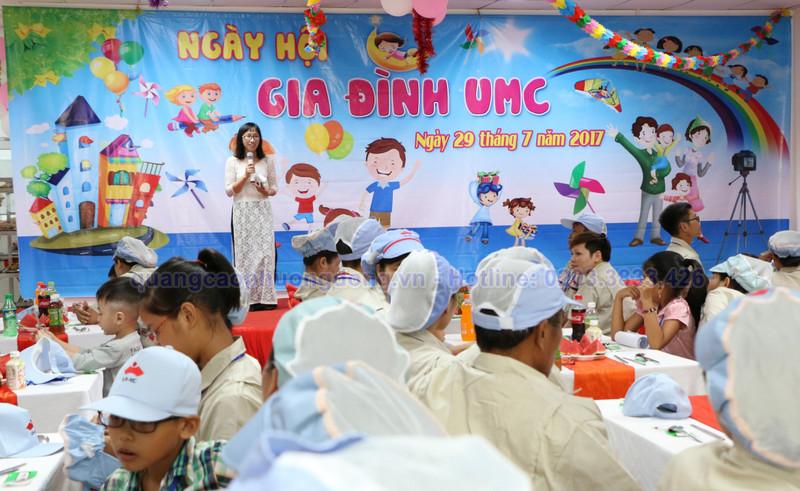 In bạt tại Hạ Long Quảng Ninh