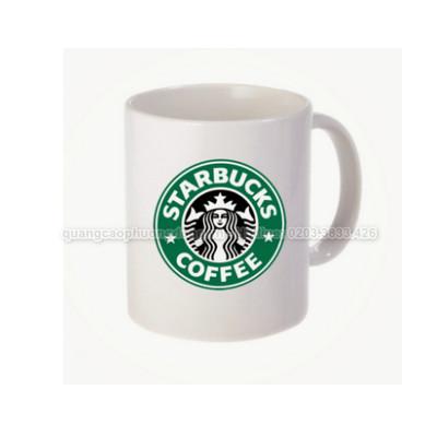 In logo trên cốc