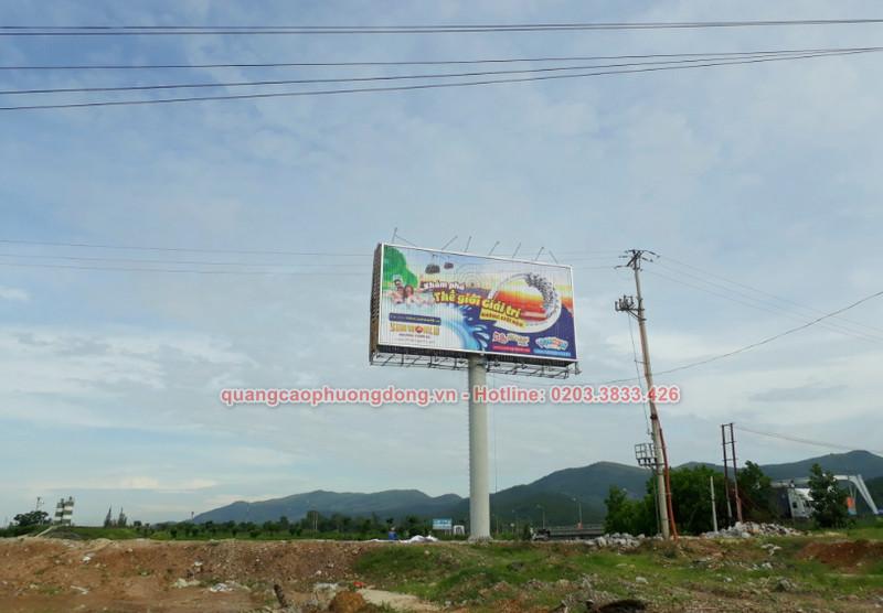 Quy định về cấp phép xây dựng công trình biển quảng cáo