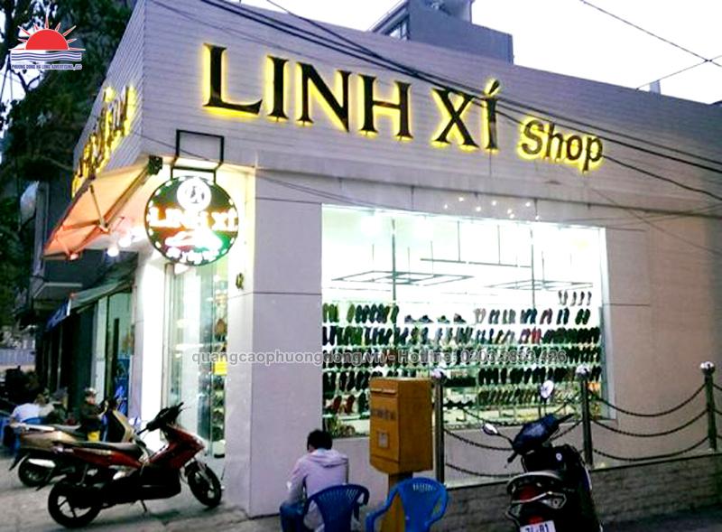 101 nguyên tắc lựa chọn font chữ phù hợp với biển hiệu Quảng Cáo