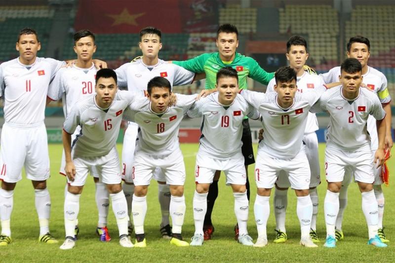 Đội hình dự kiến trận đấu giữaU23 Việt Nam và U23 Bahrain