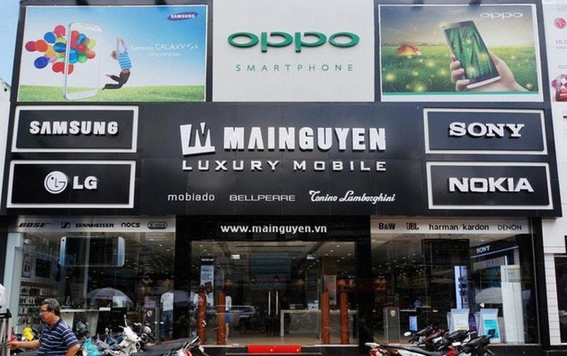 Lợi ích của biển hiệu quảng cáo đem lại cho doanh nghiệp