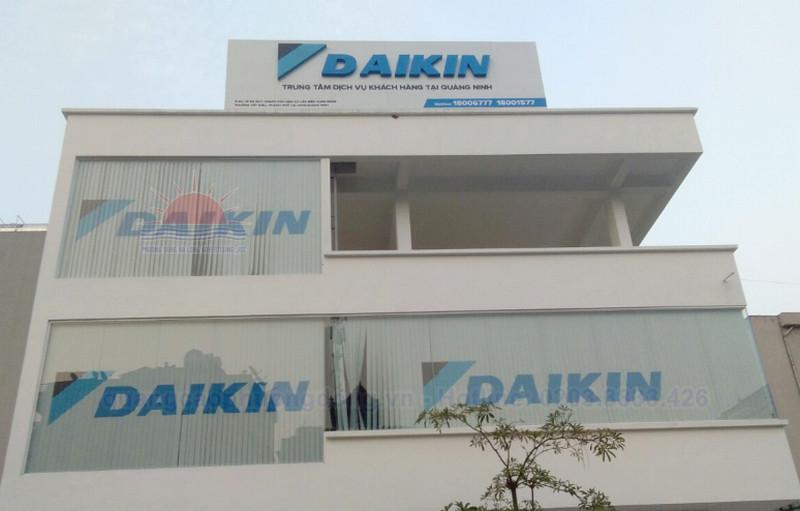 Địa chỉ làm biển quảng cáo tại Quảng Yên