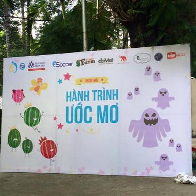 In bạt giá rẻ ở Quảng Ninh