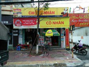 Địa chỉ làm biển quảng cáo tại Cẩm Phả