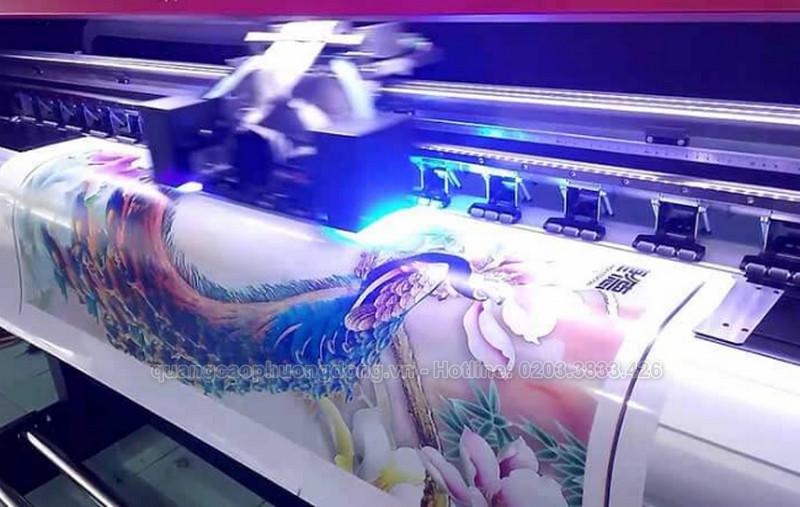 Những điều bạn cần biết về kỹ thuật in UV trong in ấn hiện nay