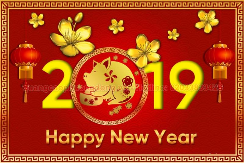 Tổng hợp lời chúc tết hay ý nghĩa nhất tết Kỷ Hợi năm 2019