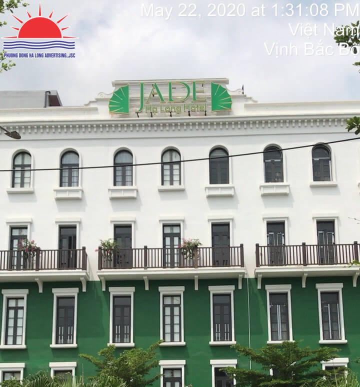 Biển Jade Hotel