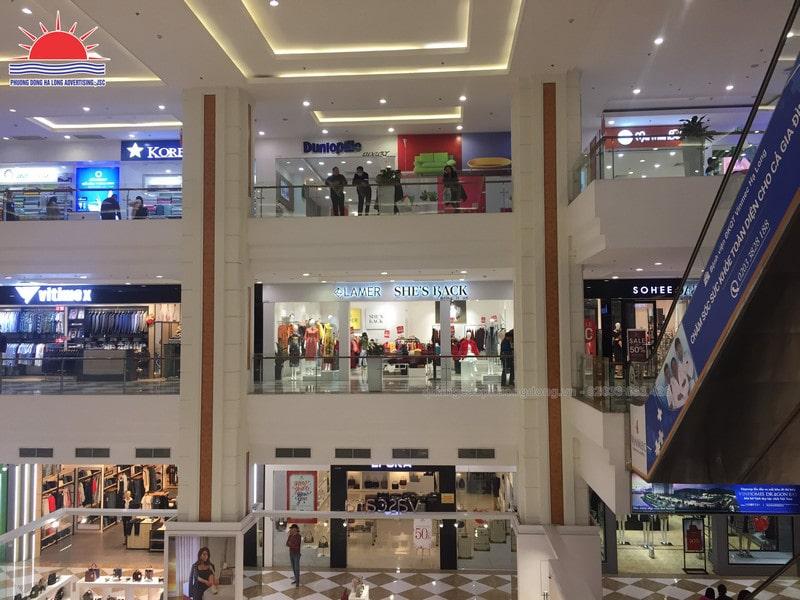 Làm biển quảng cáo shop quần áo đẹp ở Hạ Long, Quảng Ninh
