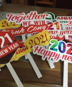 Hashtag sự kiện year end party tại hạ long