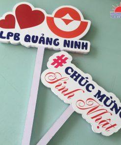 Hashtag cầm tay checkin tại Hạ Long, Quảng Ninh
