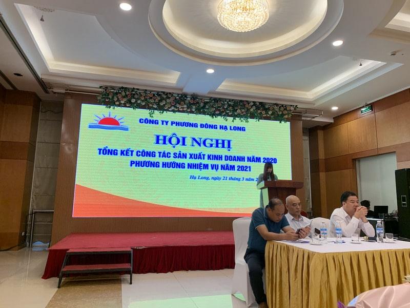 Trần Thị Lệ - NV Kinh doanh in Phương Đông