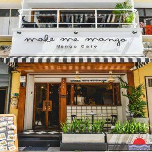 Thi công biển quảng cáo quán Cafe tại Quảng Ninh